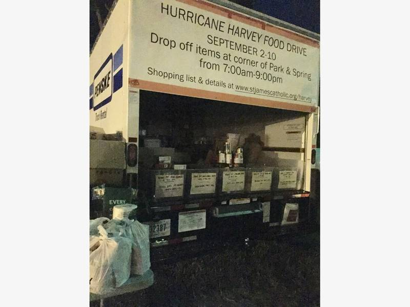 Food Delivery Falls Church Va