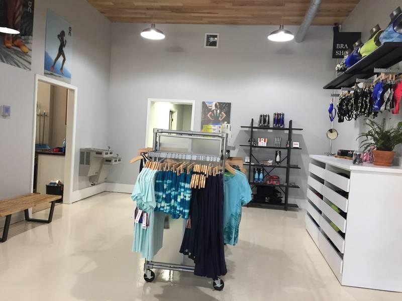 Shoe Store Chantilly Va