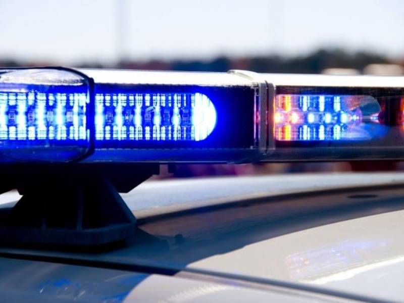 Armed Teenager Arrested In Tysons Area