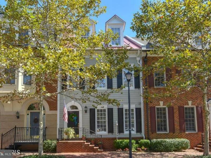 michael flynn s alexandria home is on the market old town