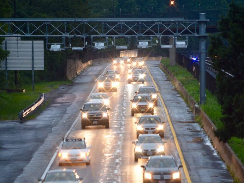 New I-66 Tolls Are Surpassing $30: Reports