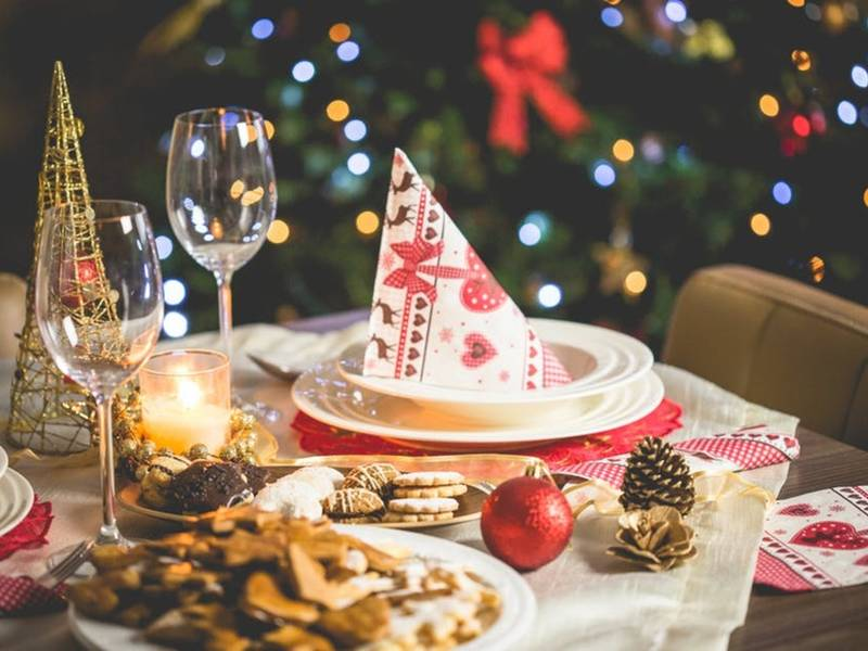 restaurants open christmas day in alexandria - What To Do On Christmas Day