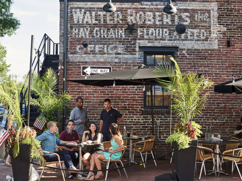Old Town Eateries Announced For Alexandria Winter Restaurant Week