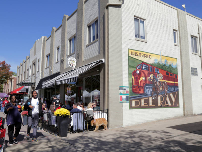 Del Ray Eateries Announced For Alexandria Winter Restaurant Week