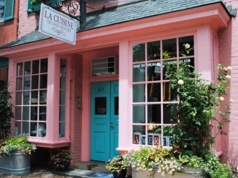 Kitchen Supply Store Alexandria Va