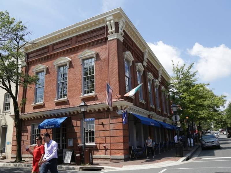 5 Exciting Business Openings Coming Soon In Alexandria | Old Town ...