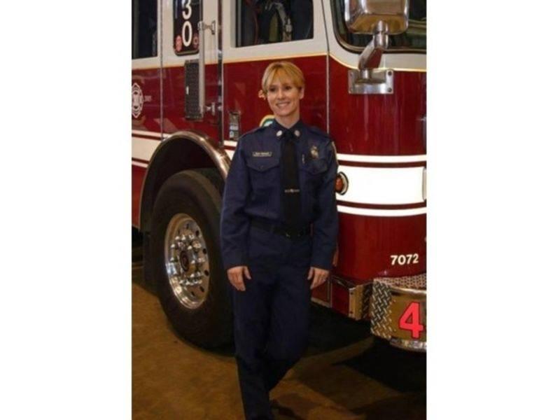 Widower Of Bullied Firefighter Demands Fire Chief39s