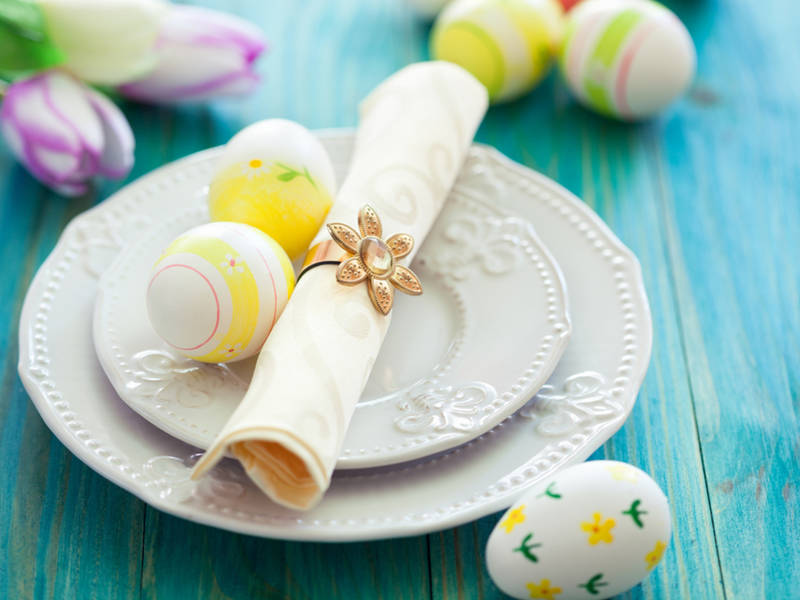Restaurants Open For Brunch, Dinner On Easter In Alexandria | Old ...