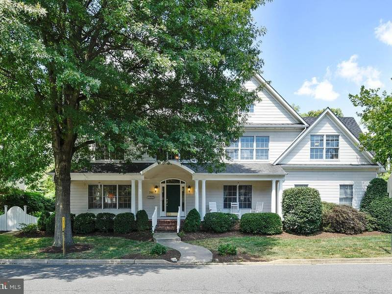 Featured Falls Church Open House: Amazing Downtown Location   Falls ...