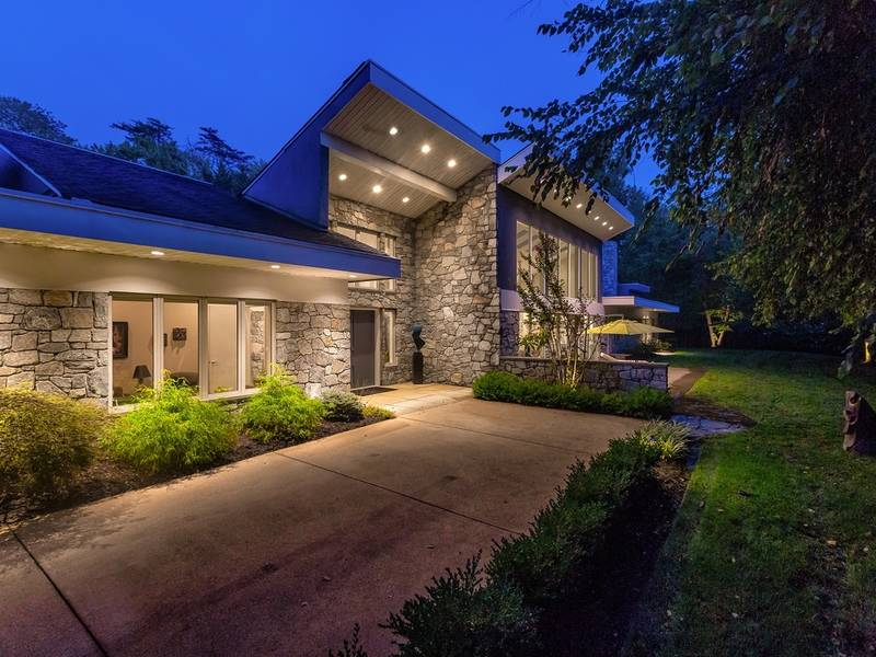 ... McLean Featured On DC Metro Modern Home Tour 0 ...