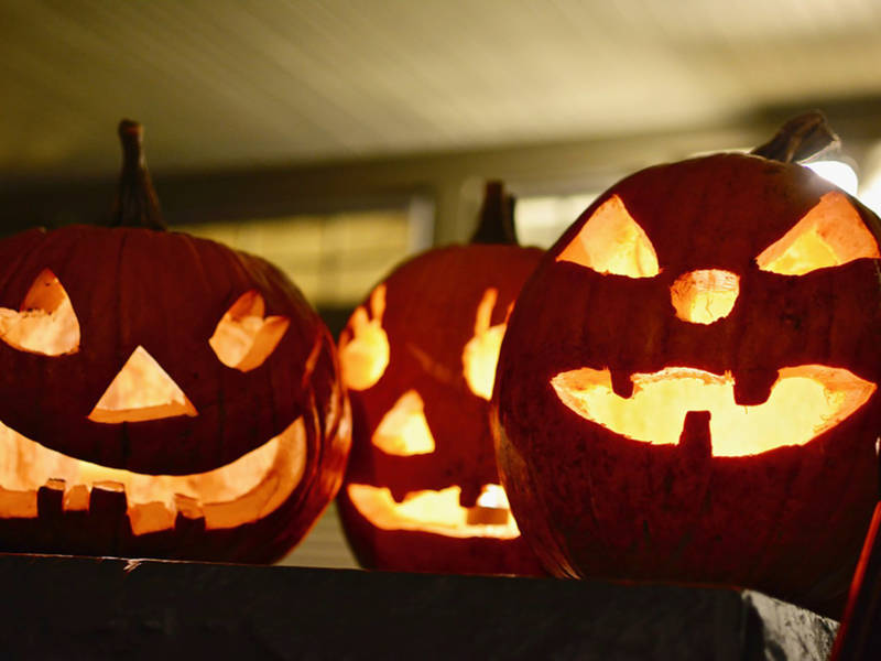 Trick-Or-Treating Age Restriction Stirs Up Debate In VA Towns