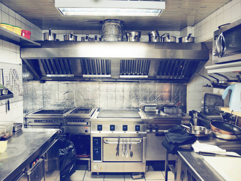 Alexandria Restaurant Inspections Mold In Ice Machine Old Town