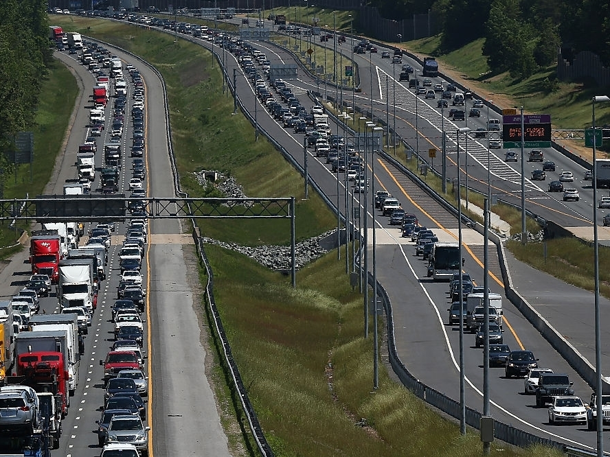 Memorial Day 2019: Worst Times To Travel Around Virginia ...
