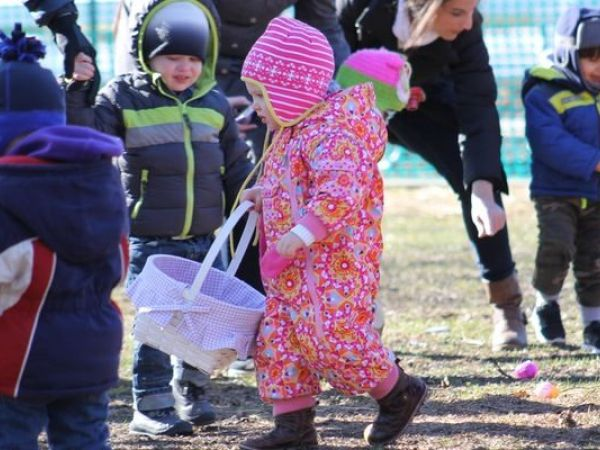 Bluffton Mennonite Memorial Home to host Easter egg hunt