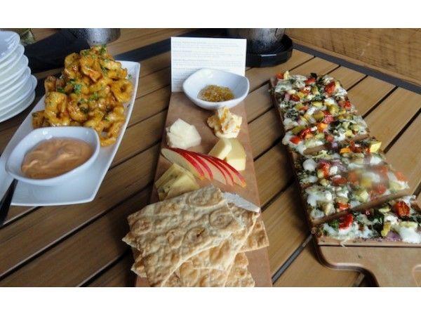 Restaurant Alert Coopers Hawk Opens This Summer in Oak Park