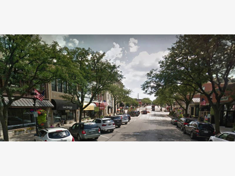 Glen Ellyn To Hold Meeting On Downtown Parking Streetscape Plans