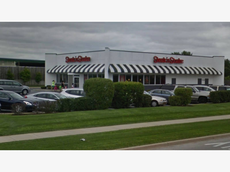 Cops Have Person Of Interest In Batavia Steak And Shake Shooting