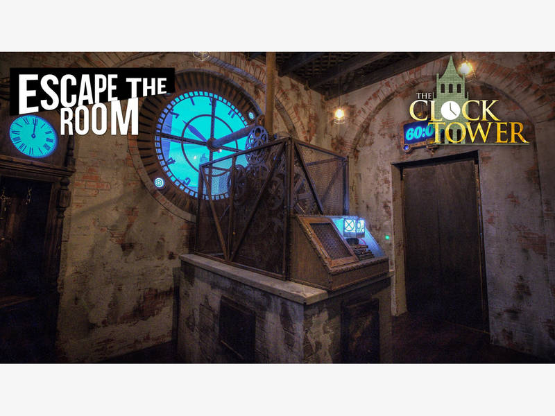 Escape Room Oakbrook