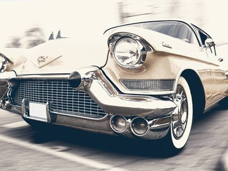 Summer Clic Car Shows Kick Off In Downers Grove
