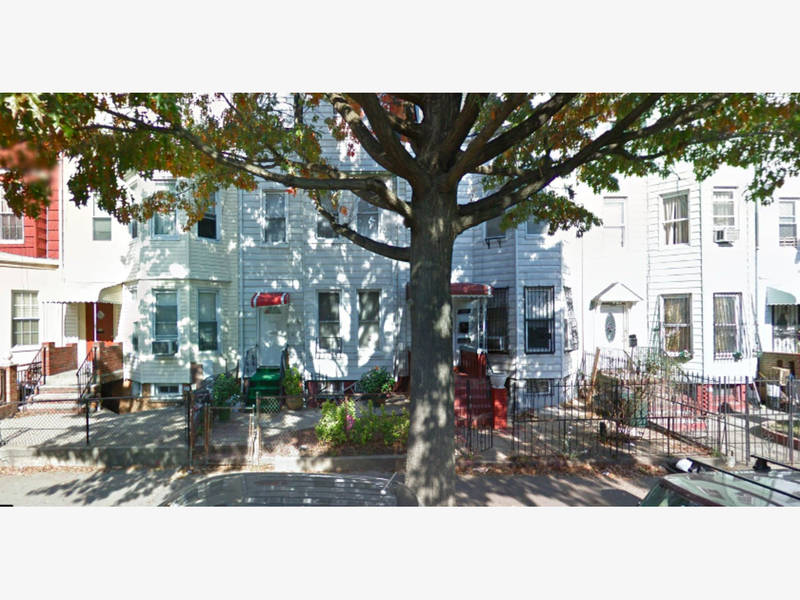 Pair Stabbed To Death In Prospect Lefferts Gardens Robbery Nypd Prospect Heights Ny Patch