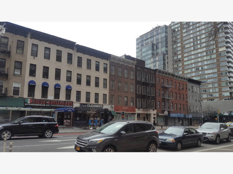 Entire NYC Block Set To Be Demolished | Patch PM | New York City, NY ...