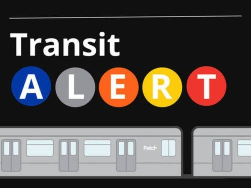 person killed after being struck by q train at 96 st station mta