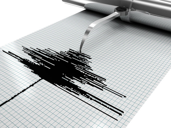 Earthquake Hits Riverside County
