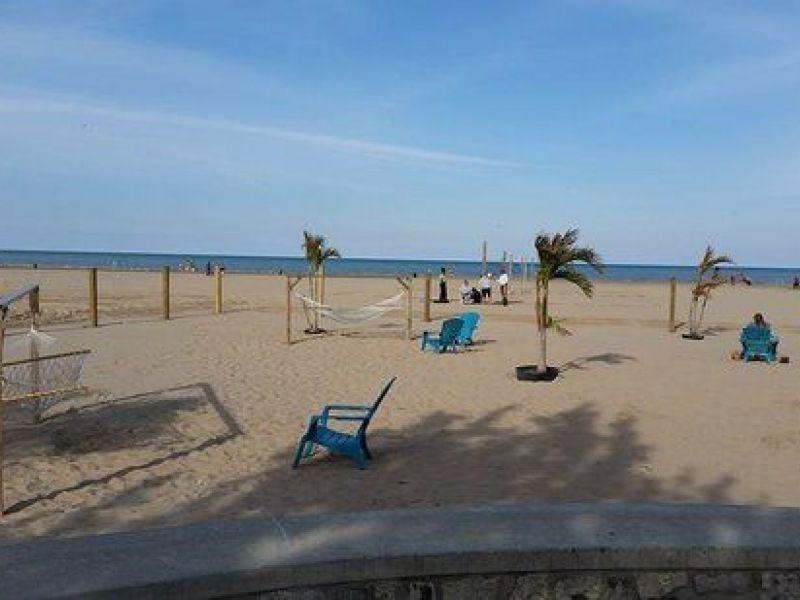 Racine S North Beach Park Makes Top 10 In Family Friendly U Beaches