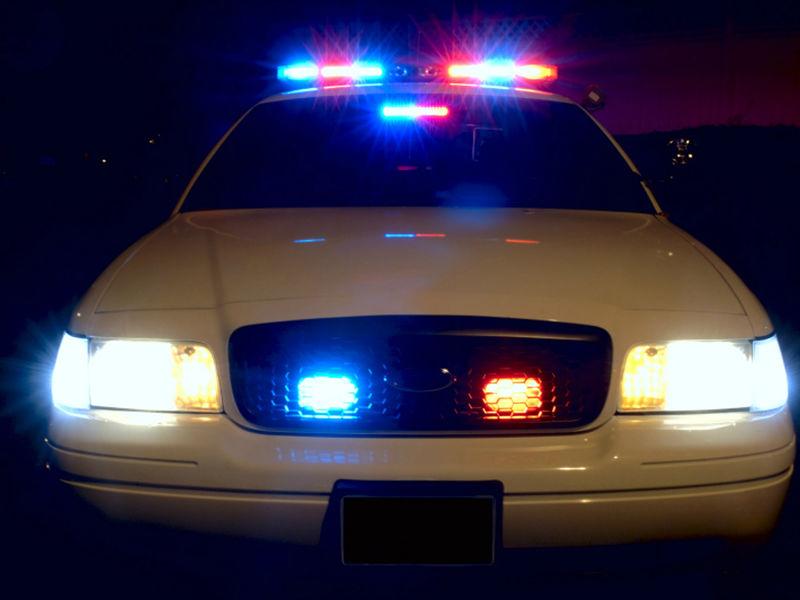 Naperville Cops Let Woman Molest Boy In Police Car: Lawsuit