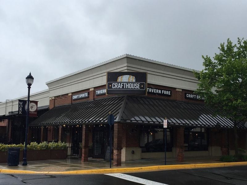 Three World Of Beer Restaurants Close Reopen As Crafthouse
