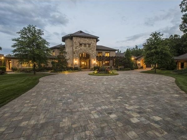 Five Most Expensive Houses In Cherokee County Canton Ga