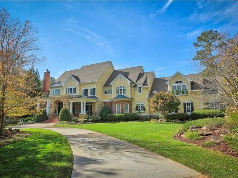 10 Most Expensive Homes In North Fulton County ...
