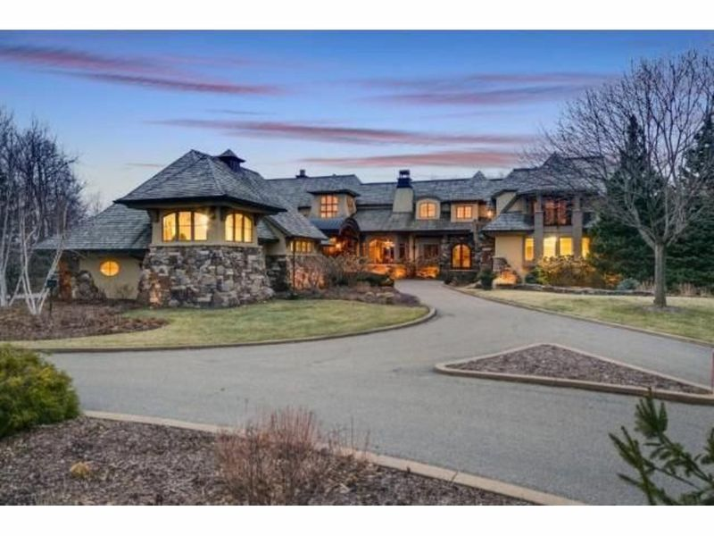 5 most expensive homes in hennepin county minneapolis for Most expensive homes in minnesota