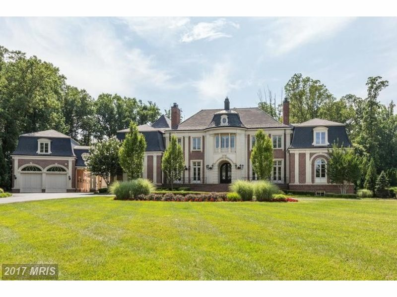 Home For Sale In Md Gaithersburg