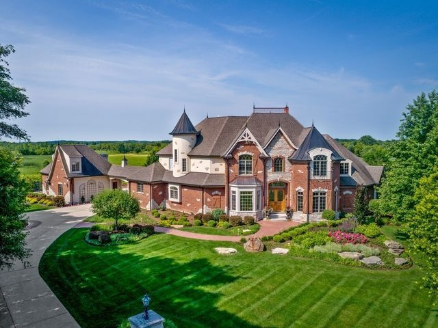 5 most expensive houses in st charles st charles il patch for Most expensive house in illinois