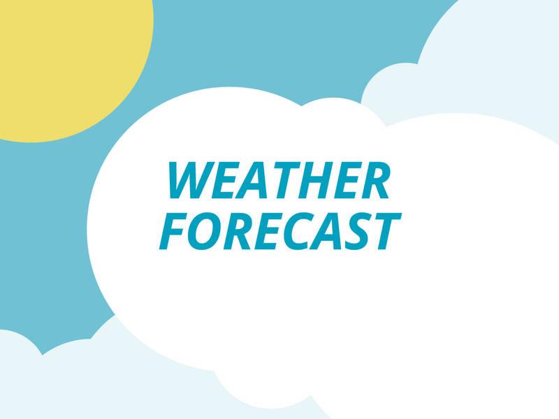 Crystal Lake-Cary Week Ahead Weather: Snow Threatens