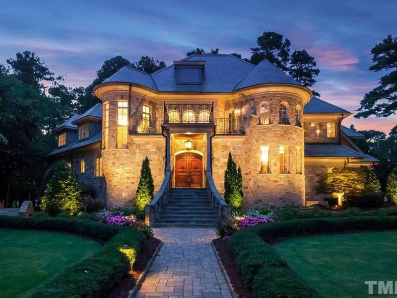 5 most expensive houses in crystal lake cary crystal for Most expensive house in illinois