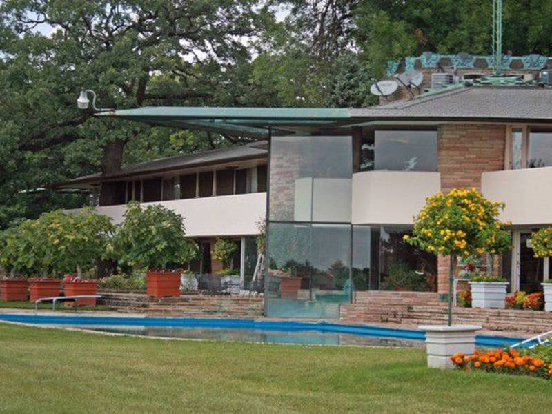 5 most expensive homes in grayslake grayslake il patch for Most expensive house in illinois