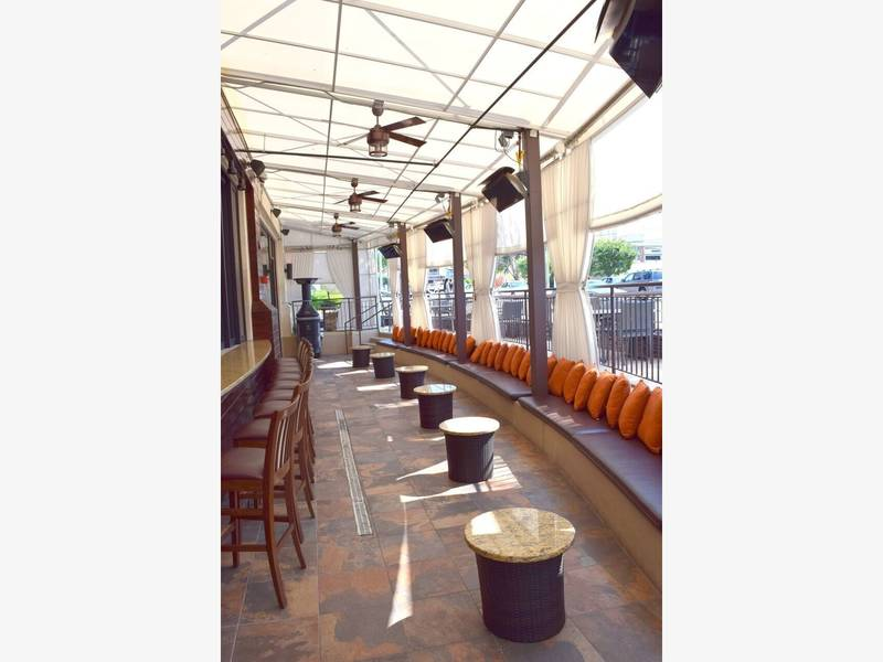 Atlanta Patio Restaurants: Time To Dine Outdoors | Atlanta, GA Patch
