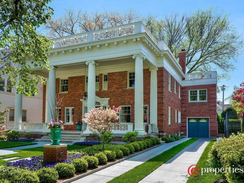5 most expensive houses for sale in evanston evanston for Most expensive home for sale