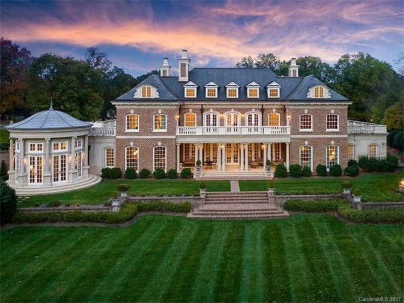 5 Most Expensive Houses For Sale In Charlotte Charlotte