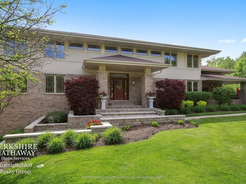 La Grange Wow! House: $1.25M For Amazing La Grange Home | La Grange ...