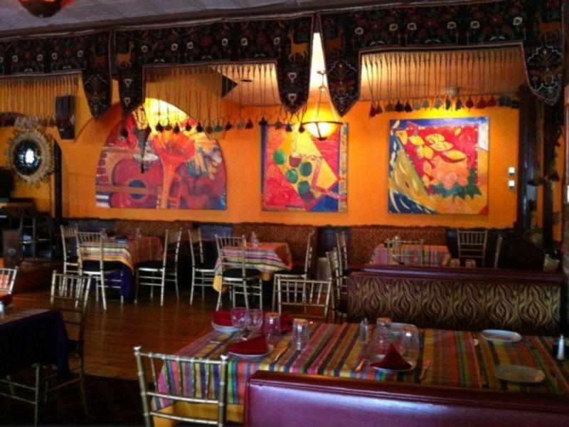 Mediterranean Restaurant Newton Ma