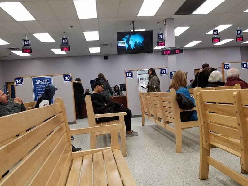 North Shore RMV Finally Finds Home?