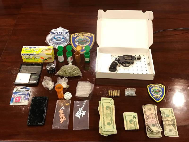 Routine Tow For Illegally Parked Car Ends With Gun, Arrest: PD ...