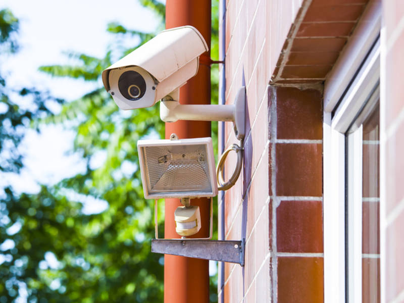 Have A Surveillance Camera? Brookline Police Are Asking For Help