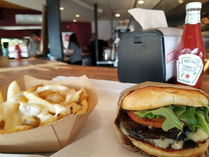 Best Burger Bar Closes In Brookline Village | Brookline ...