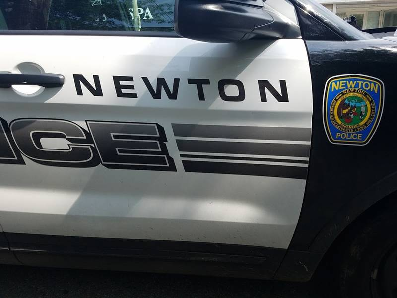 Boy Approached Break Ins Weapon Shown Scam Newton Police Logs