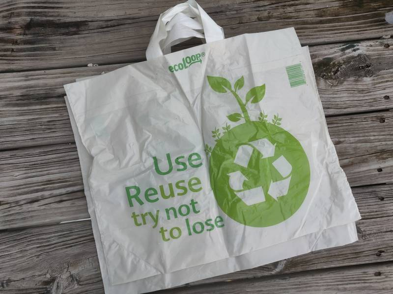 Newton Could Ban More Plastic Bags, Impose 10 Cent Fee On Paper