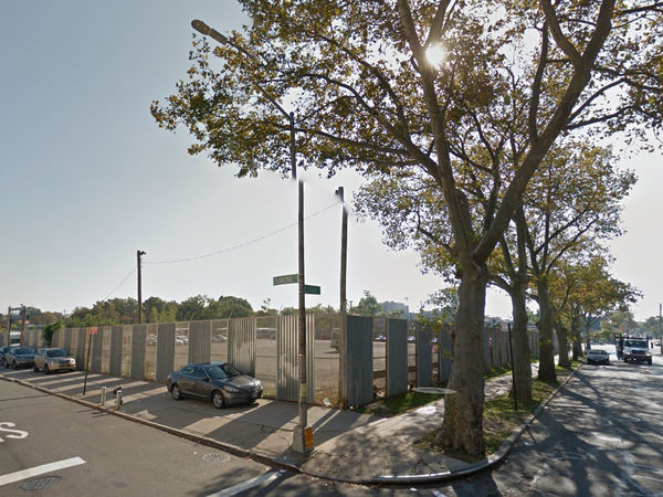 New East New York Public School Will Have Rooftop
